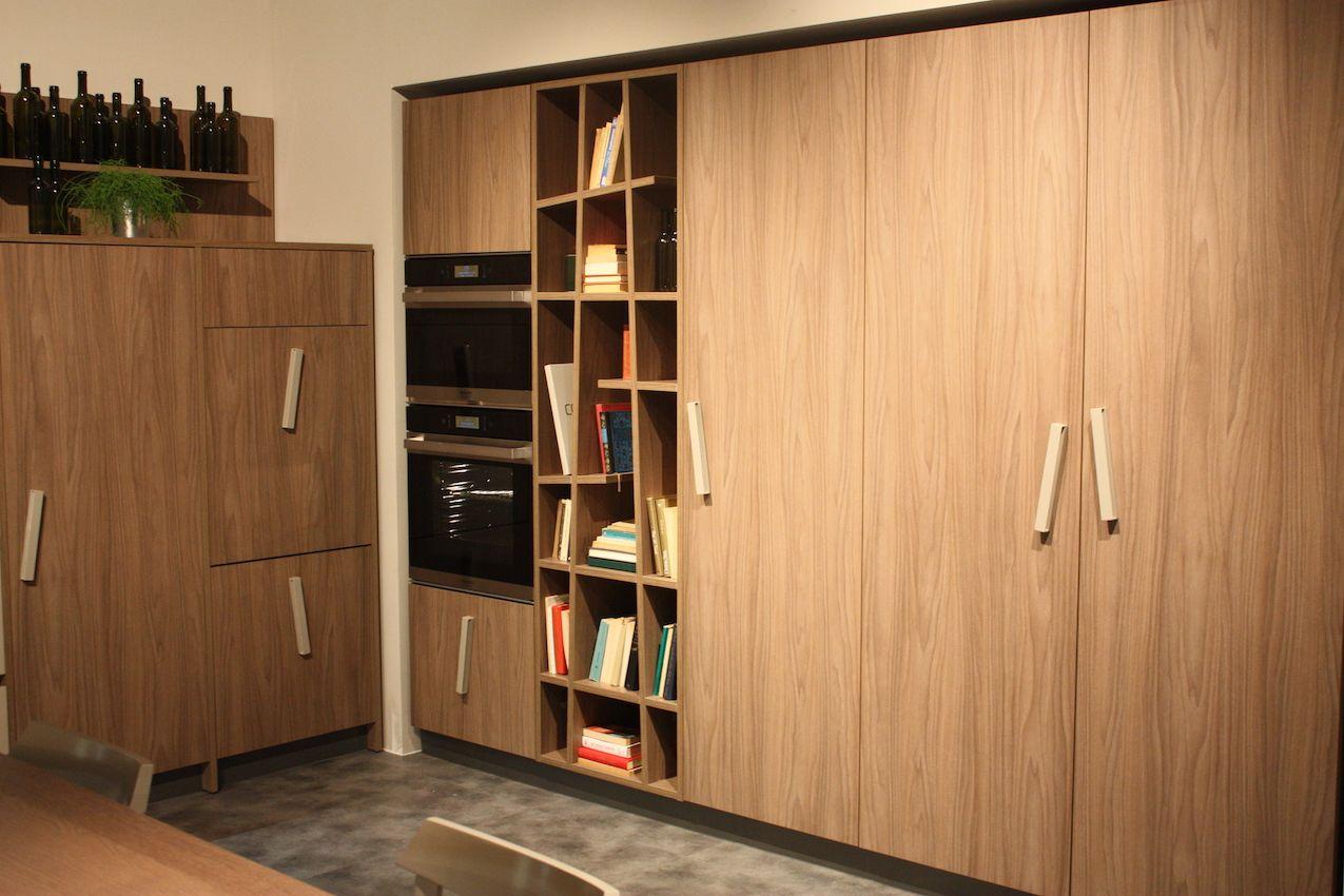 Creo skewed cabinet handles