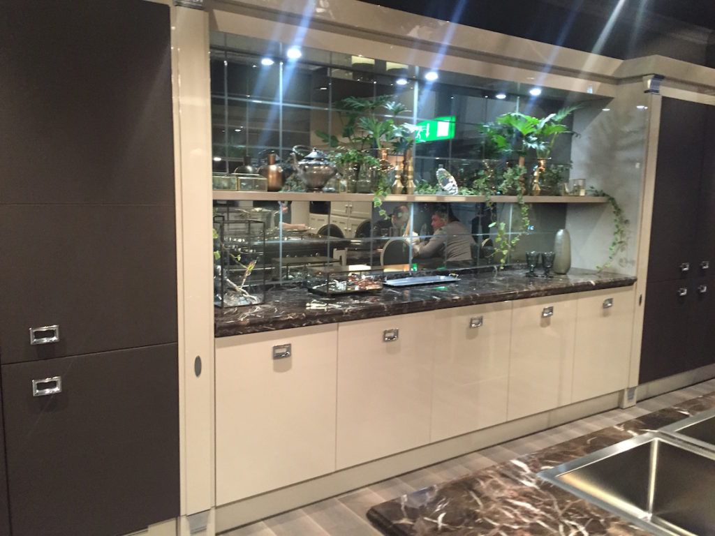 Square kitchen cabinets handles