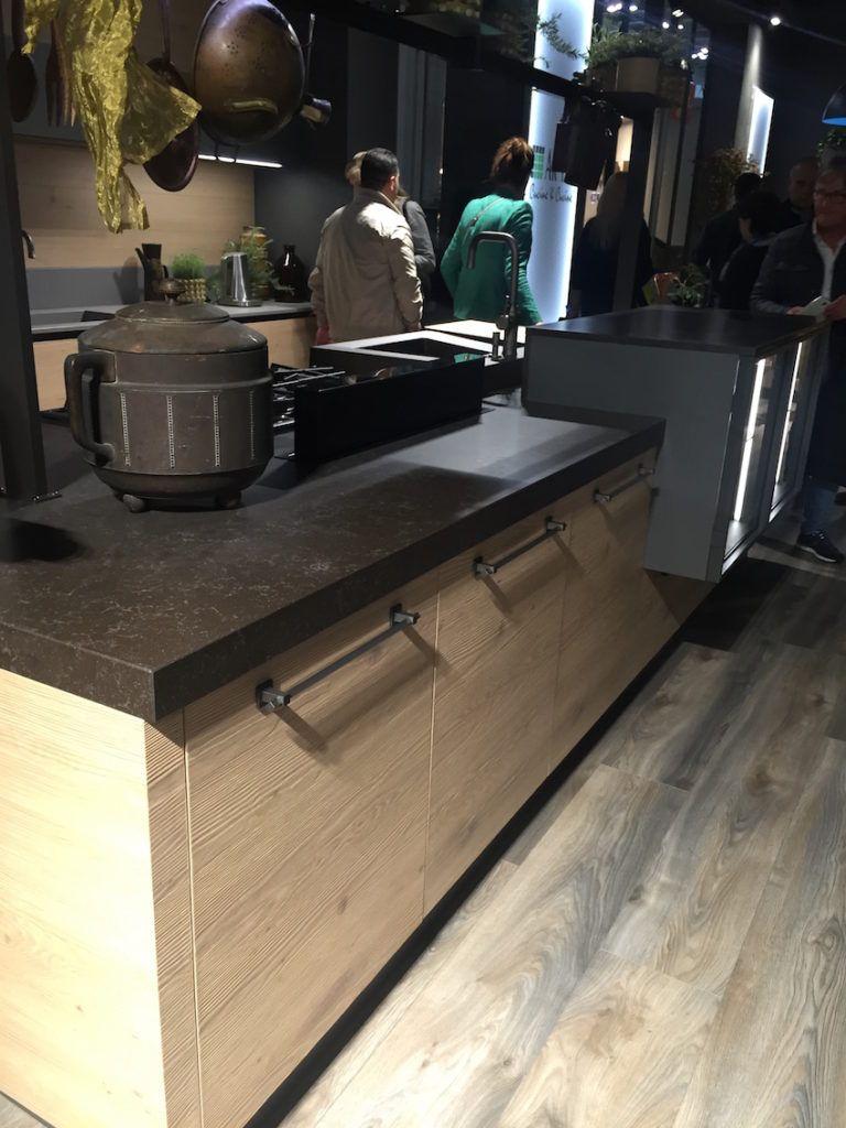 Towel bar kitchen cabinet handles